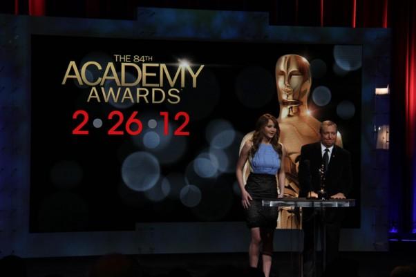Conoce a los nominados al Oscar