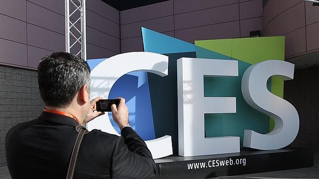 Feria de Electrónica CES 2012
