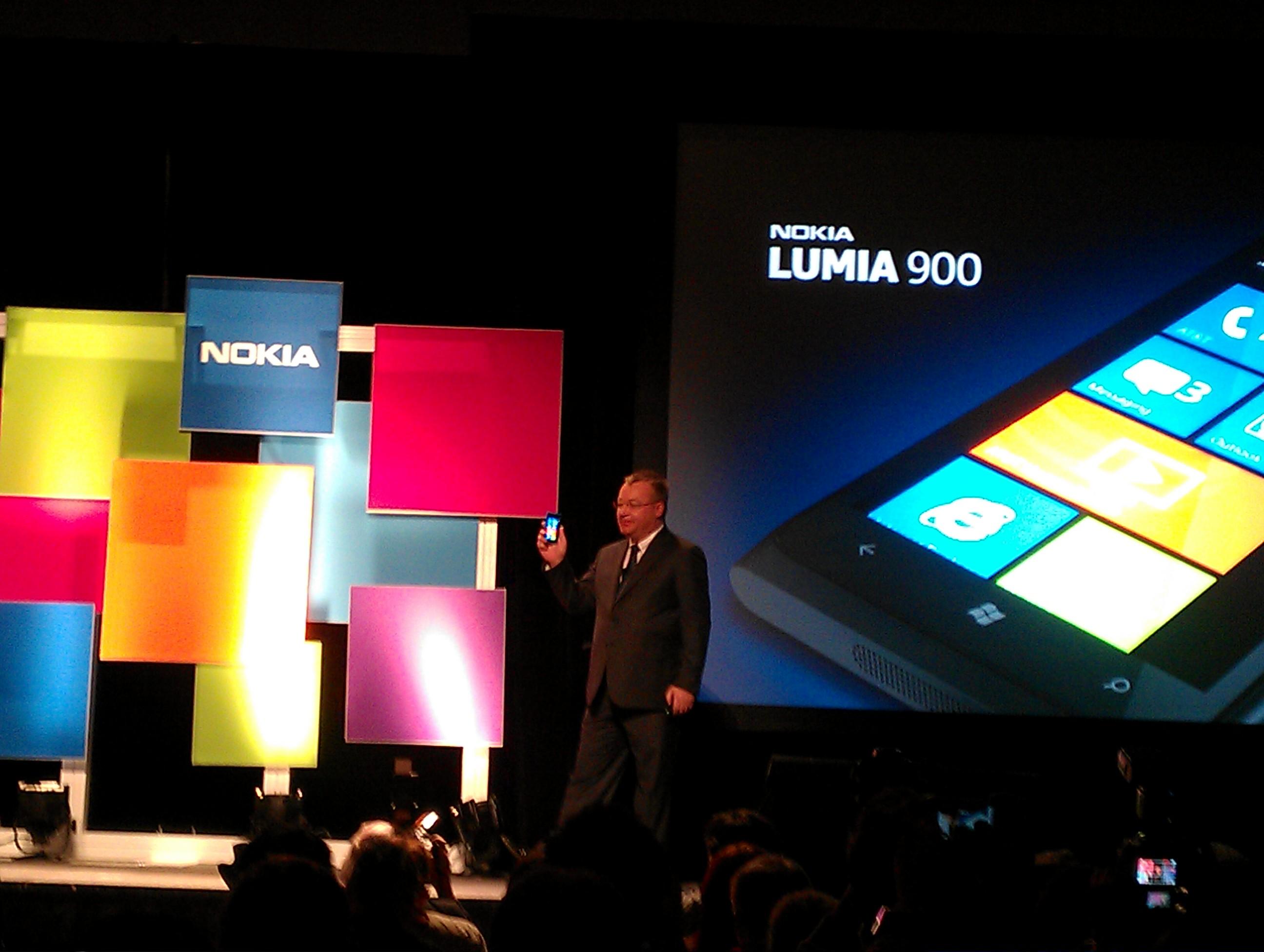 Nokia recorta 4.000 puestos de trabajo