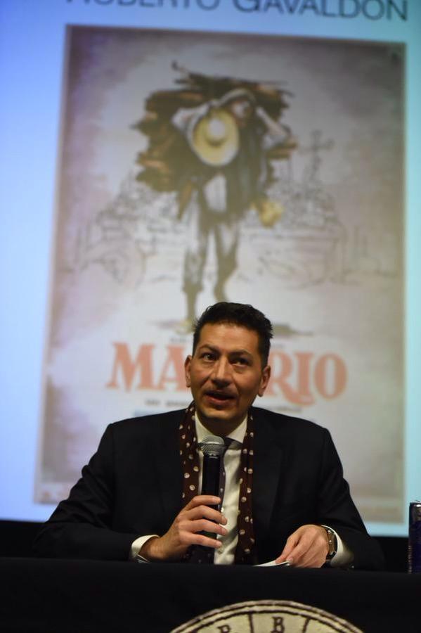 Puebla celebra a la muerte