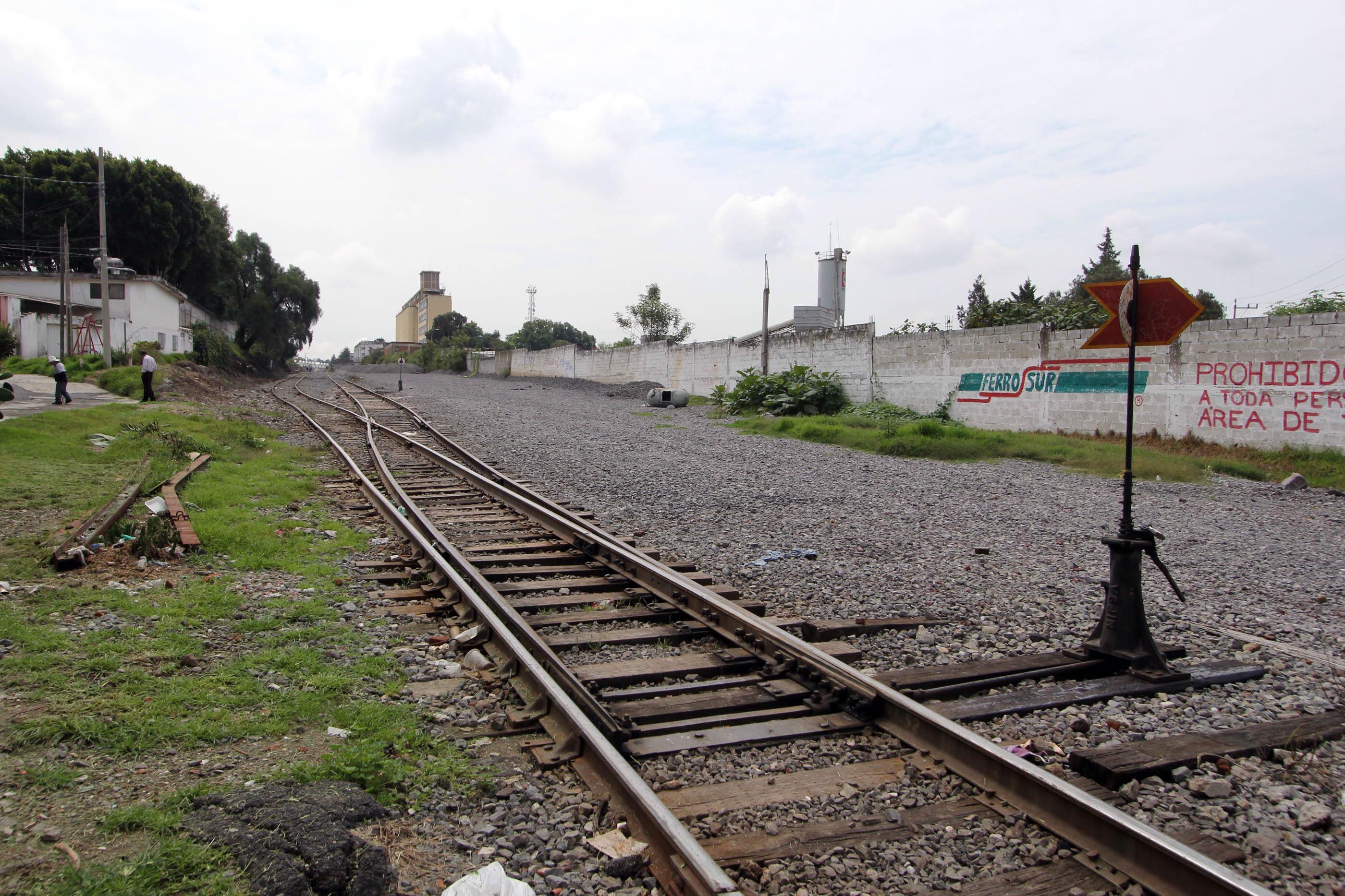 Otorgan título para operar tren turístico en ruta Puebla-Cholula