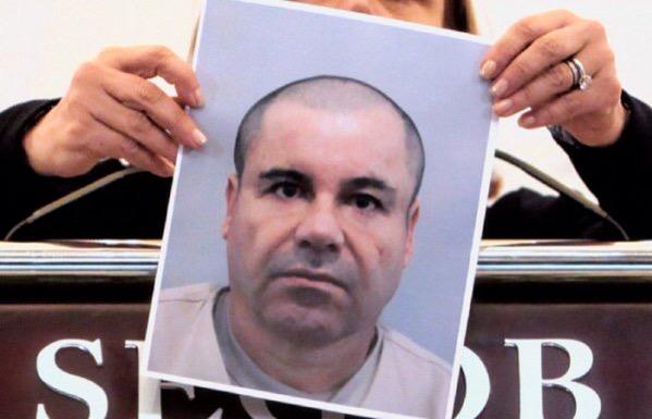 Va a prisión quien pagó fuga del Chapo