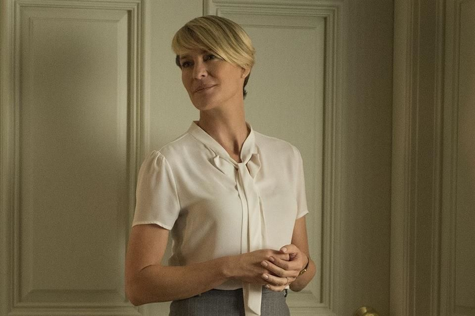 Continúa House Of Cards… sin Kevin Spacey