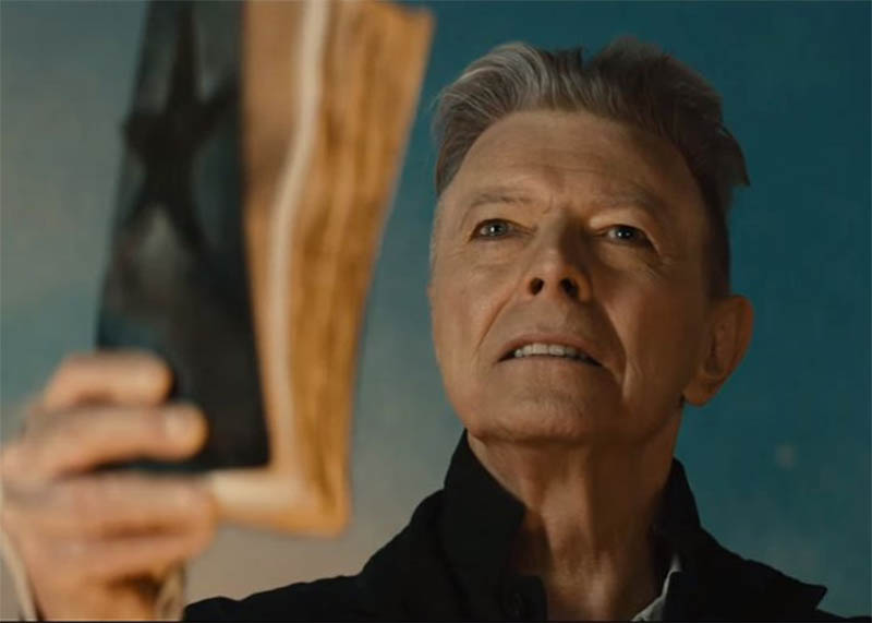 David Bowie en doce canciones perfectas