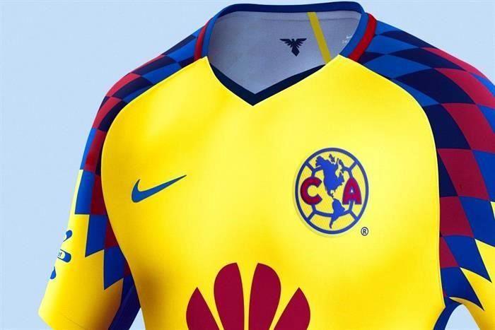 América presenta tercer uniforme para el Clausura