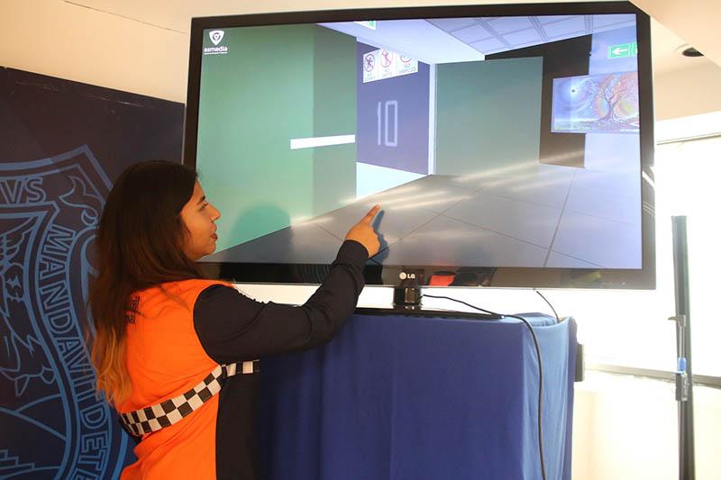 Puebla capacitará a jóvenes en materia de riesgos con un videojuego