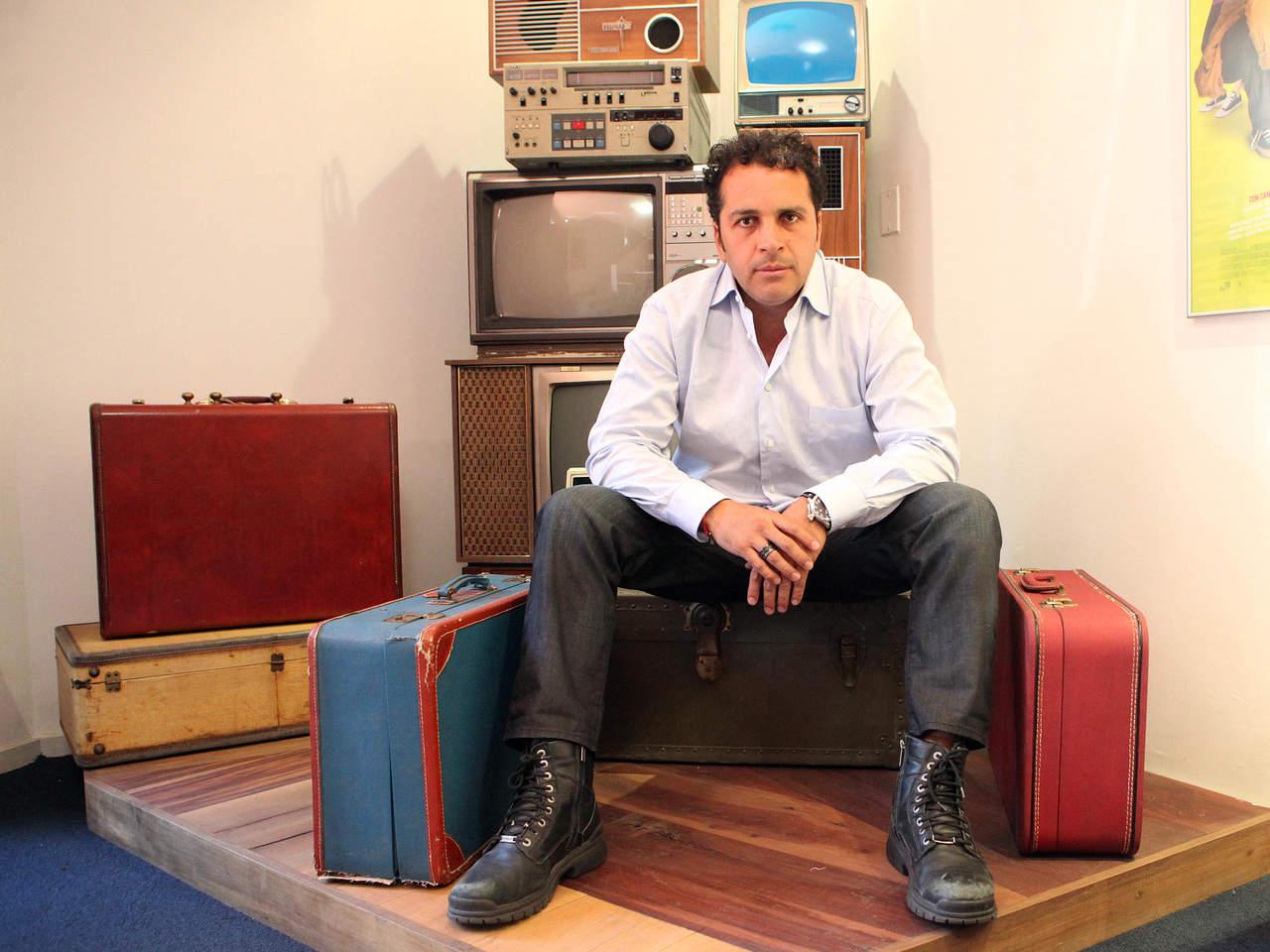 Gustavo Loza expresa su sentir ante ruptura laboral con Televisa