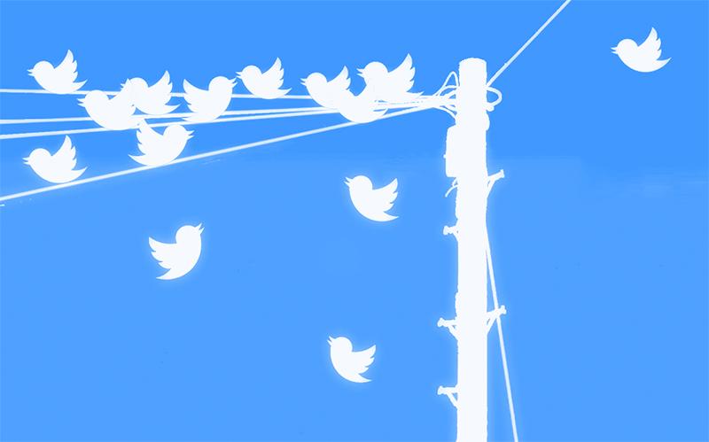 Twitter, ventana de expresión para las mujeres