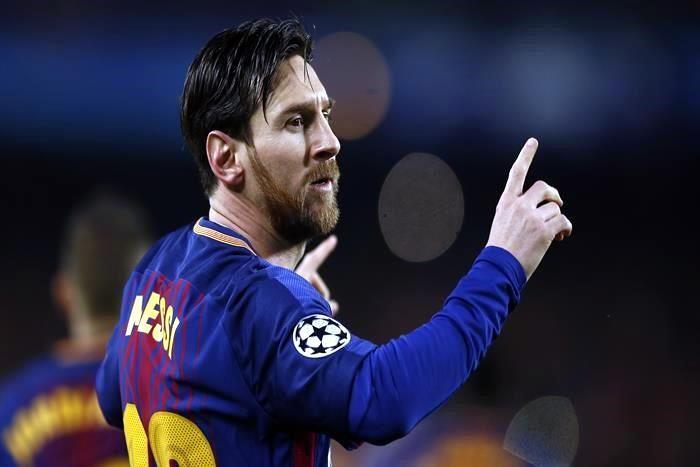 No soy tan egoísta, asegura Messi