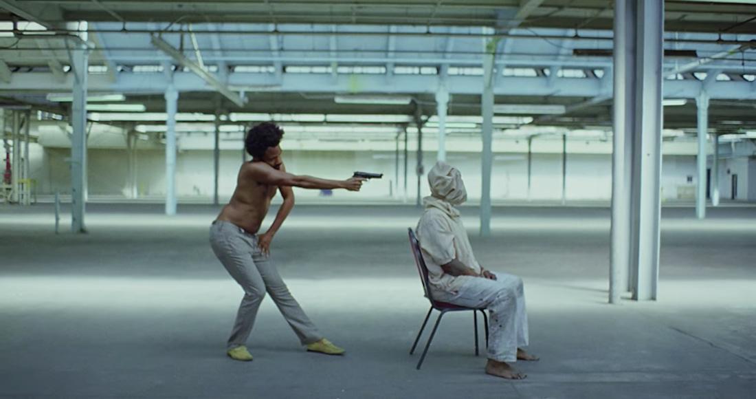 """""""This is America"""", el video que resume la violencia en Estados Unidos"""