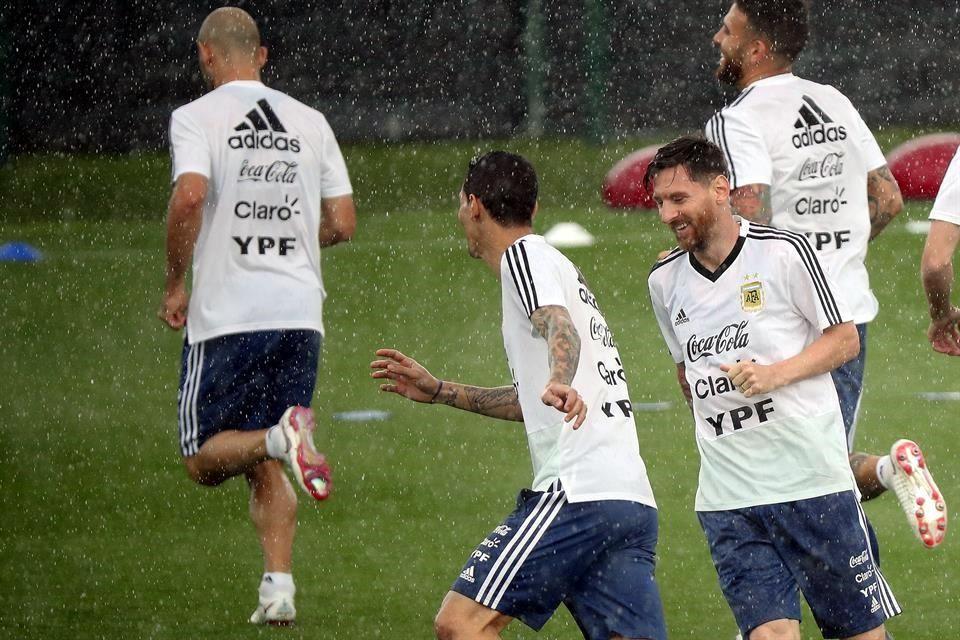 Urge a Messi ganar otra Champions