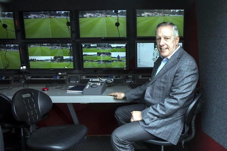 VAR traerá nueva forma de jugar futbol, asegura Arturo Brizio
