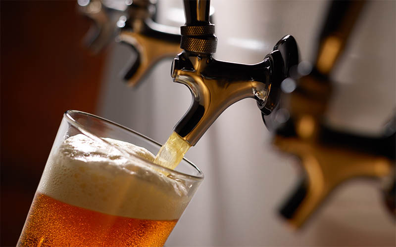 Cervezas mexicanas, favoritas de consumidores latinoamericanos