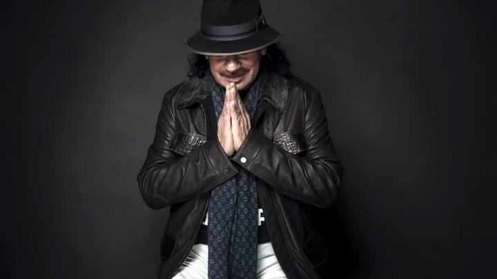 Santana encabeza edición 20 del VL