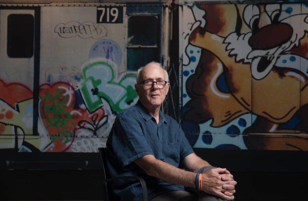 Henry Chalfant, fotógrafo y documentalista, expondrá en Puebla