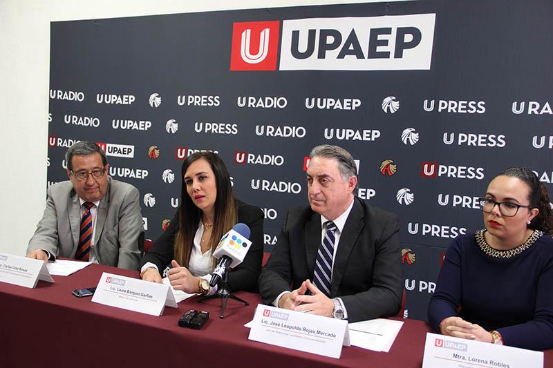 UPAEP impulsará la economía del Barrio de Santiago
