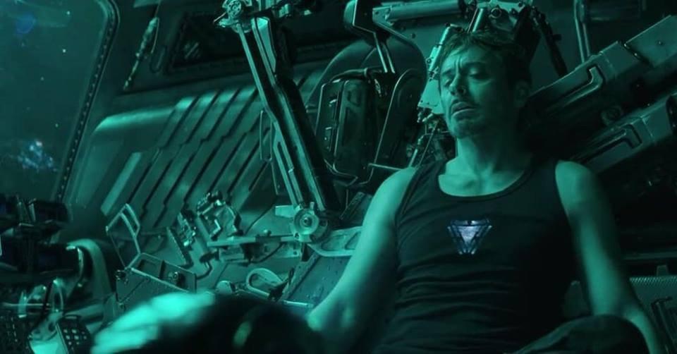"""Marvel revela tráiler y nombre de su nueva película, """"Avengers Endgame"""""""