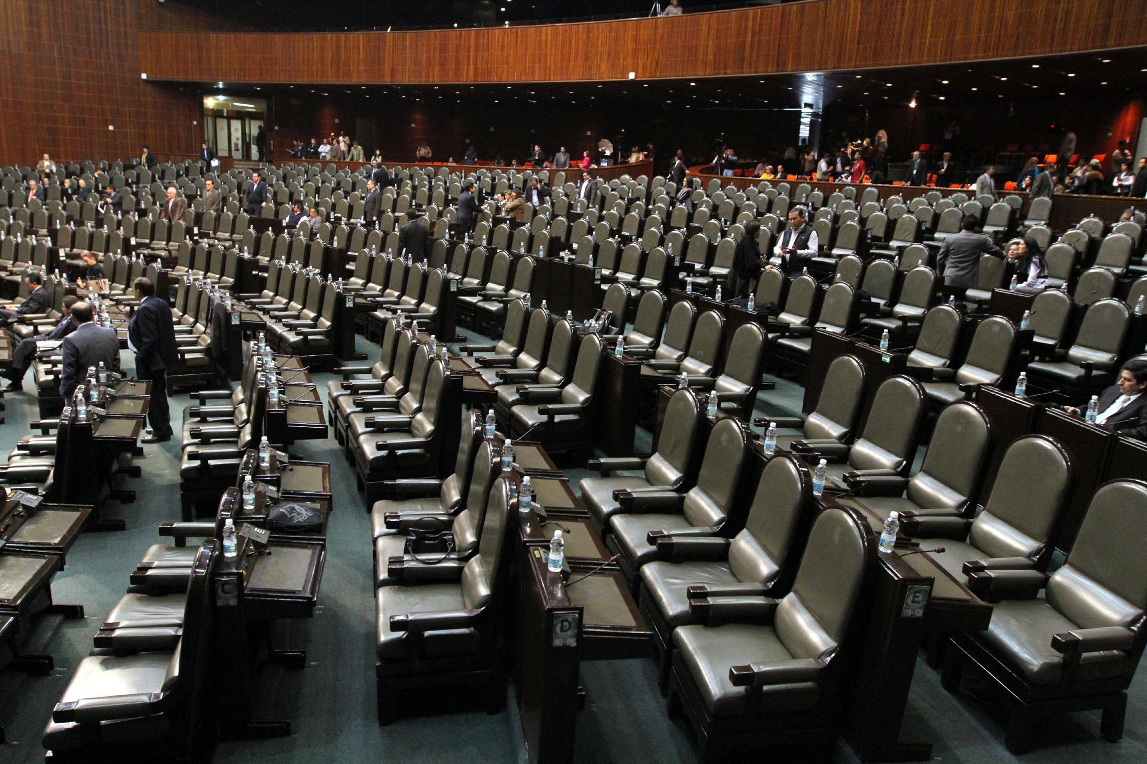 Elogian trabajo legislativo
