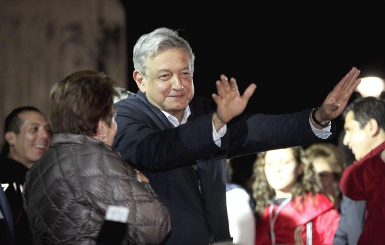 Para contrarrestar la migración, empleo: López Obrador
