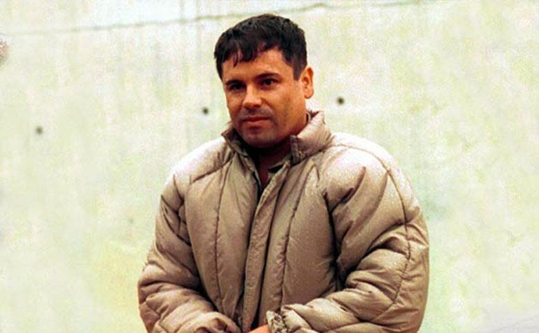 "Van tras empresas fantasmas de ""El Chapo"""
