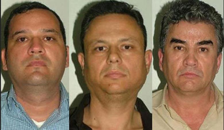 """Desarticulan en España red de narcotráfico de """"El Chapo"""""""