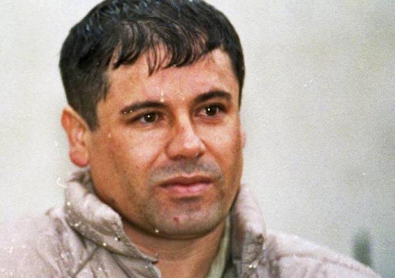 """""""El Chapo"""" era el blanco de """"Rápido y Furioso"""""""