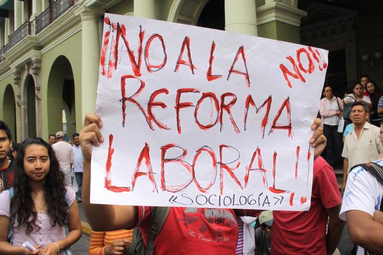 Conoce las principales modificaciones a la #reformalaboral