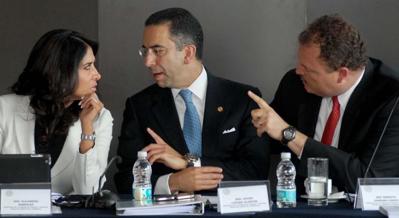 Diputados no congelarán la #reformalaboral: Lozano