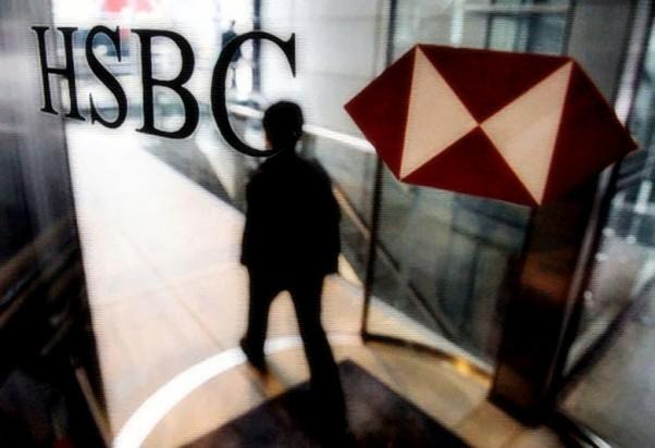 HSBC Bank USA lavó dinero al cártel del Sinaloa