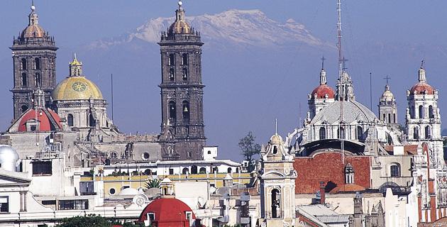 Afina Puebla últimos detalles para albergar Tianguis Turístico 2013