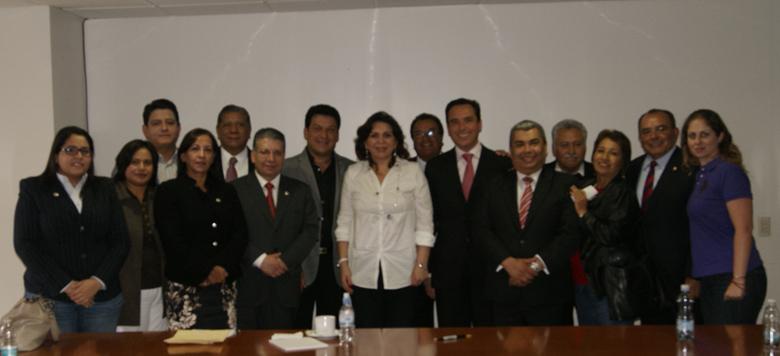 Recuperar Puebla, prioridad para el priismo