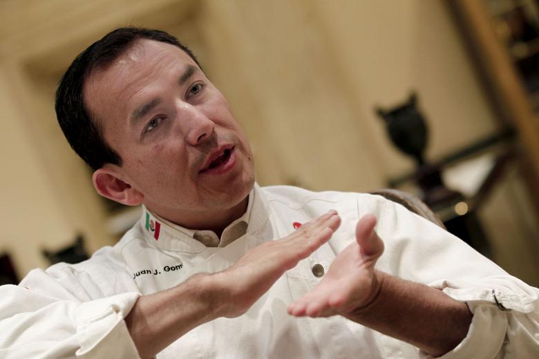Positiva, la proyección de cocina mexicana a nivel global