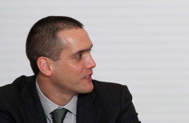 """Busca Jorge Emilio González exportar """"El Torito"""" a estados"""