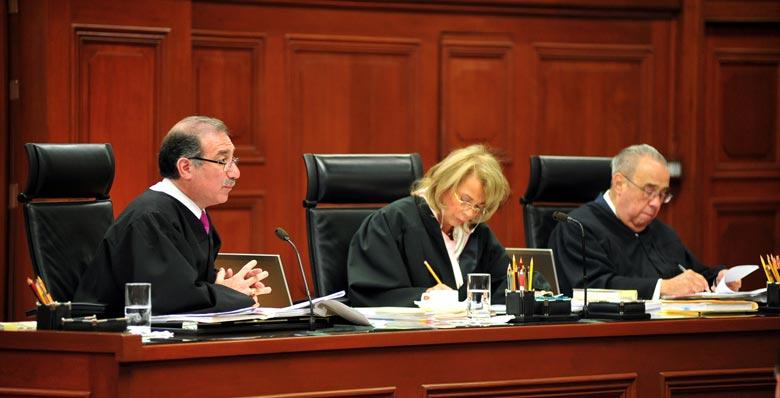 La Corte falla contra expresiones homofóbicas