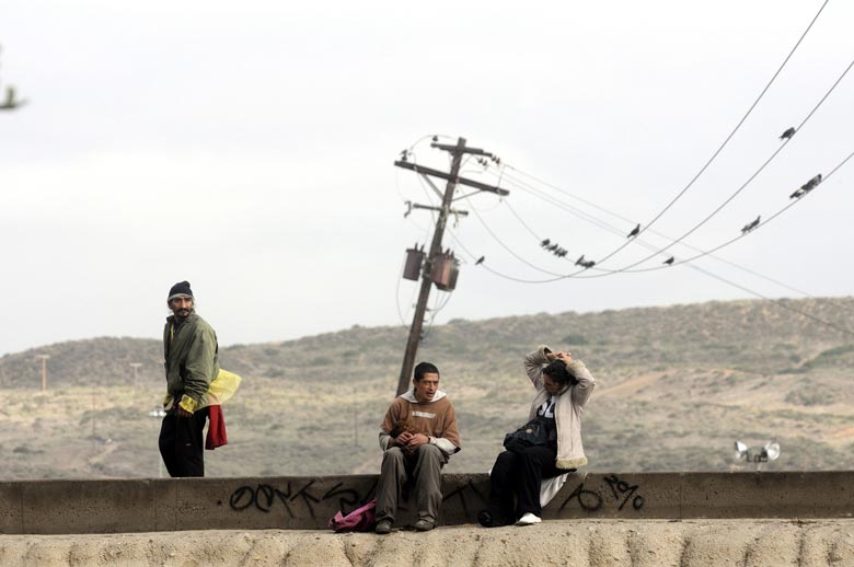 Migrantes, un negocio de enorme rentabilidad