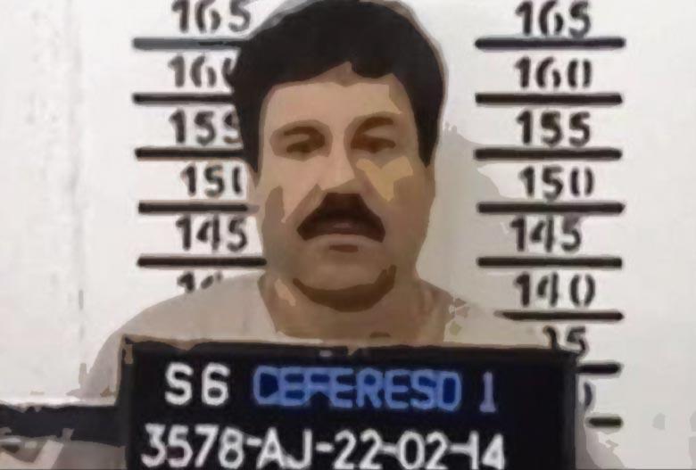 """Los procesos contra """"El Chapo"""""""