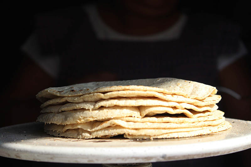 No hay justificación para aumentar el precio de la tortilla: Profeco