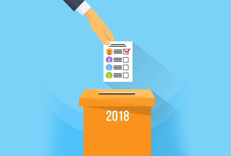 La del 2018, elección histórica para Puebla