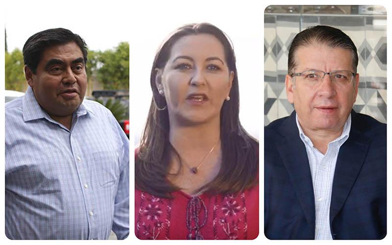 Discuten por feminicidios en Puebla