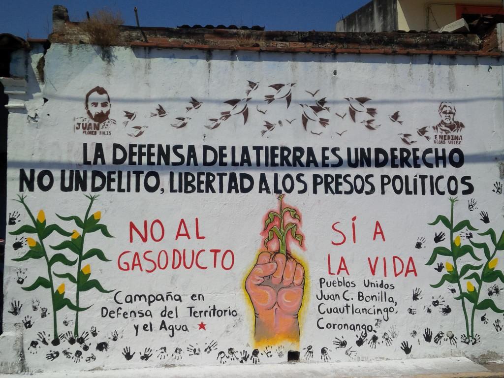 Proyecto Integral Morelos viola los derechos humanos: CNDH