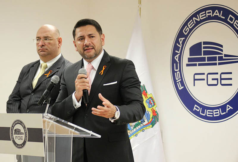 Desarticulan en Puebla red de trata; operaba a través de internet