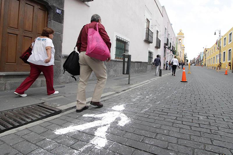 Plantean estrategias  mejorar la seguridad vial en el municipio de Puebla