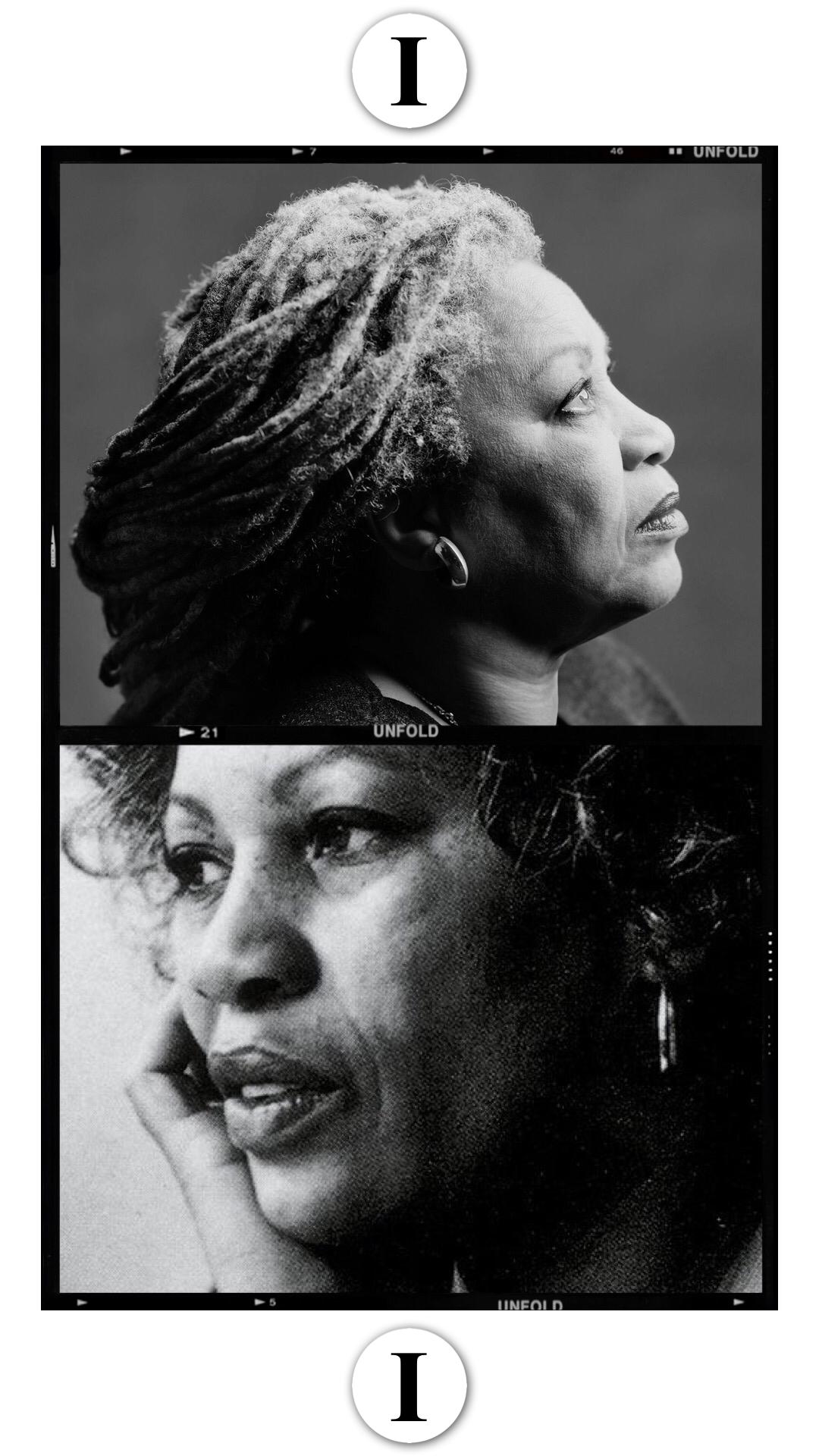 Toni Morrison, la escritora más ambiciosa de su generación