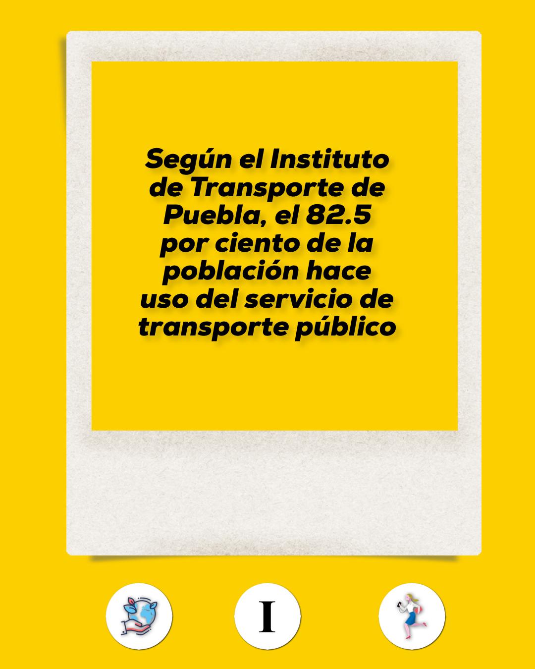 Apuestan por una movilidad urbana sustentable e incluyente en Puebla