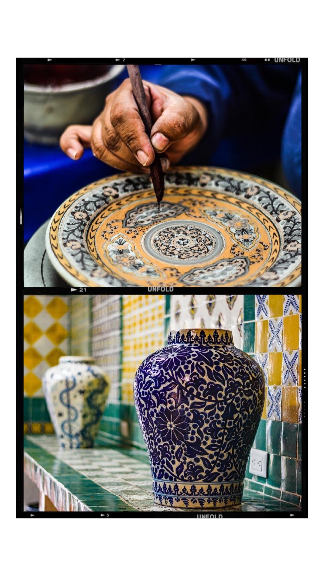 La Talavera, Patrimonio Cultural Inmaterial de la Humanidad