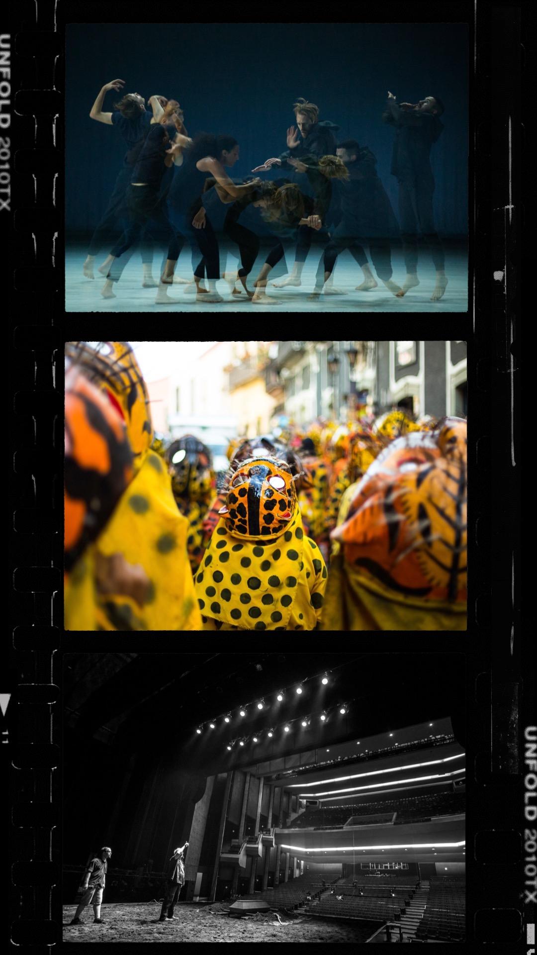 El Festival Internacional Cervantino anuncia la programación artística para la edición 48 en formato virtual