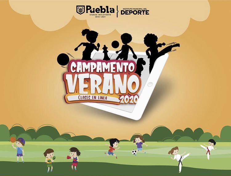 Duplica Gobierno de la Ciudad número de participantes en Campamento de Verano