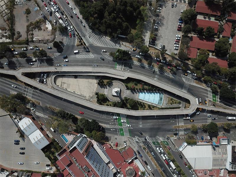 Gobierno de la Ciudad de Puebla, BINE e ITDP colaboran por un entorno vial más seguro para la comunidad escolar