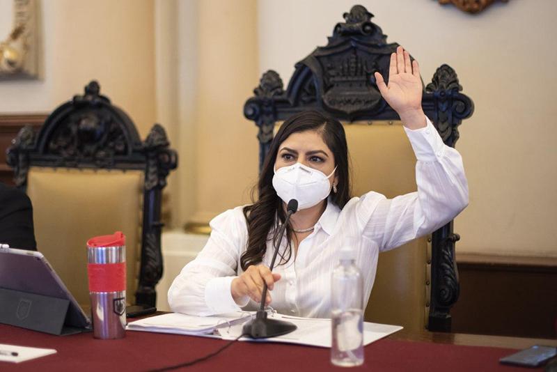 Cabildo poblano gestiona más apoyos para sectores laborales afectados por la pandemia de Covid-19