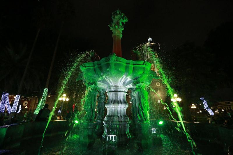 Puebla Capital participa en foro sobre el futuro de las ciudades en México